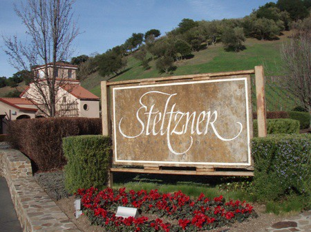 Steltzner Vineyards