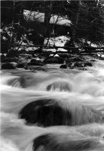 River_Blur Project