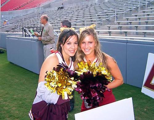 boston-college-cheerleaders-football