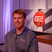 Carson Palmer at the G2 Lounge, a hot spot at the Super Bowl XLII