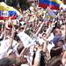 Movimiento Bolivariano y la paz en Colombia - Conferencia