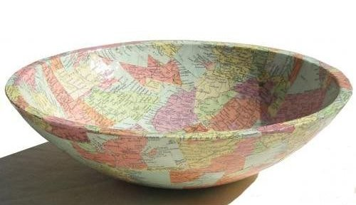 world atlas bowl