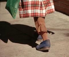 Stylin' (moedonno) Tags: stockings bill spain rizzo ballderdash