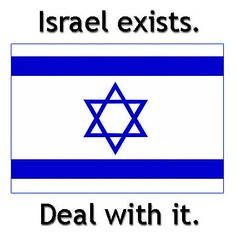 Israel Exists