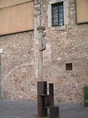 Girona: El Cul de la Lleona