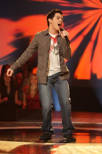 David Idol