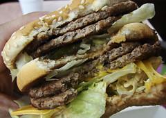 Double Big Mac