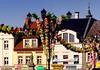 Rybnik, my hometown (Ula P) Tags: aplusphoto excellentphotographersaward goldstaraward