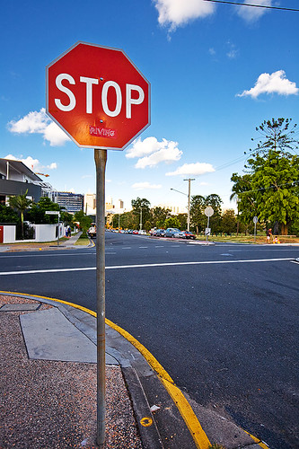 stop, the end, 76/366