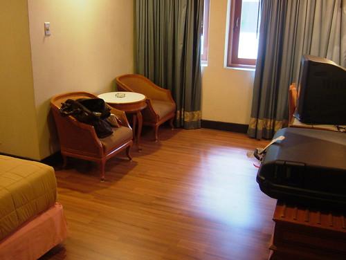 Rex Hotel 304