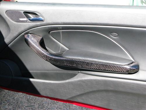 VWVortex.com - Explain this: BMW/Mini door handle double pull