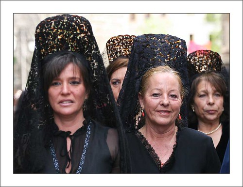 la semana santa sevilla. Semana Santa, Seville, Spain