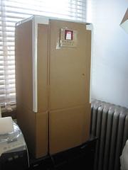 hypno booth