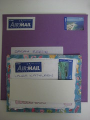 Outgoing Mail Apr 2nd