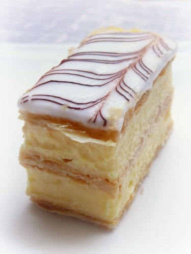 Vanilla Slice Blog The Quest For Perfection