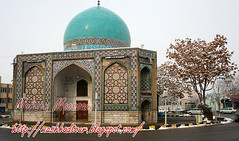Gonbadsabz 003 (Mohsen MoossaviZadeh) Tags: iran  mashhad khorasan  torghabeh