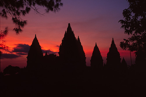Prambanan (Indonesia) - The great temple