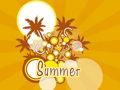 Summer Retro