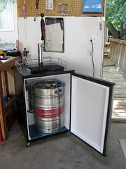 My New Kegorator