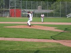 Mannheim Tornados Baseball