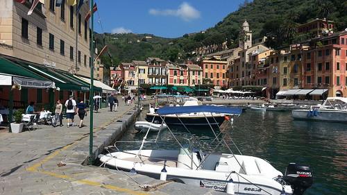 Portofino - Puerto