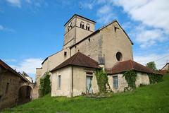 Gemeaux / Église de l'Assomption (Charles.Louis) Tags: bourgogne côtedor patrimoine histoire orgeux église monument pierre religion