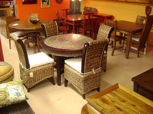 Wicker Rattan Furniture Sale Honolulu