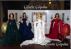 Barbie Royal Jewels Collection (Gipaba) Tags: egg barbie royal collection jewels countess rubies gipaba