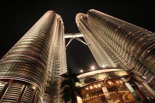 5717822424 1688cd2474 Impresiones de Malasia: política
