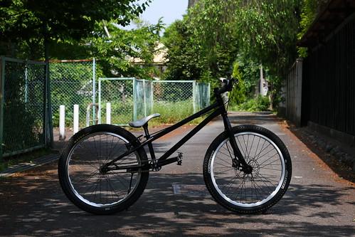 20110521(My Bike)
