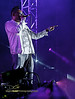 apl-de-ap of the Black Eyed Peas (DiGitALGoLD) Tags: nikon miamibeach ultra concertphotography blackeyedpeas ultramusicfestival apldeap switchup nikond3 digitalgold ultra2011