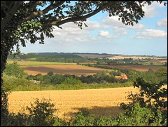 Brinkhill, Lincolnshire Wolds (Lincolnian (Brian)) Tags: uk beautiful village lincolnshire abc engalnd wolds 50club mywinners platinumphoto brinkhill linconshirewolds