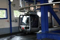 canadaa 176flickr (bettybl) Tags: canada cabin tour cablecar gondola sulphurmountain banffnationalpark canadianrockies banffgondola