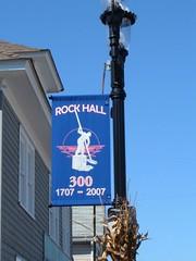Festive Street Banner