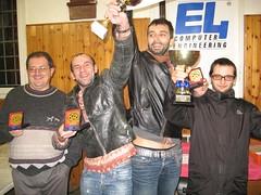 premiazioni GDM Community - raduno 4 bologna