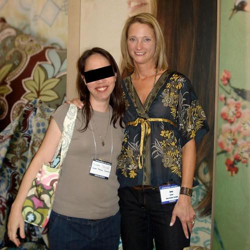 Me & Amy Butler