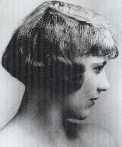 hair-cut,modern styles,hair-cut from 1914-1919