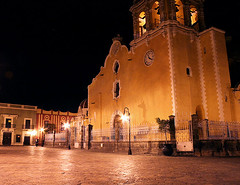 Atlixco Church
