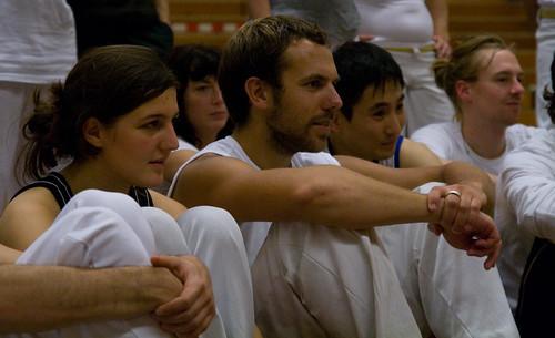 Batizado Interação