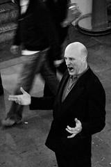pera (brunoat) Tags: uk portrait people urban blackandwhite bw man london blancoynegro opera gente retrato social singer londres coventgarden eos350d hombre cantante canonefs1785mmf456isusm brunoat expocaracter brunoabarca