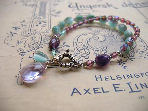 Charming bracelet 2