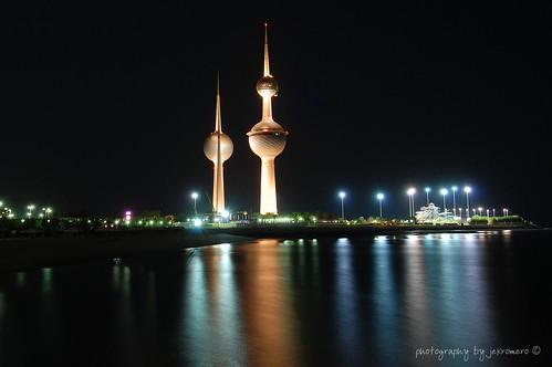 Nómadas - Kuwait, el desierto que mira al mar - 03/03/13