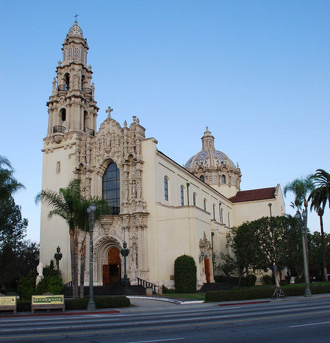 St Vincent de Paul Church