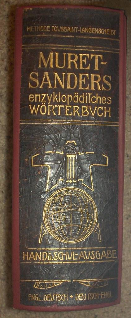 Encyclopedic Dictionary 1908