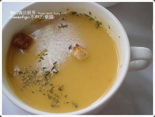 Mr.J義法廚房DSC00659