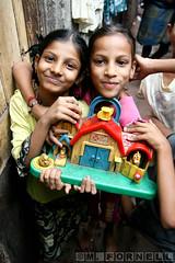 Dharavi Slum - Mumbai (marcusfornell) Tags: india maharashtra mumbai slum millionaire dharavi slumdog