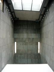 Interior of MUMOK