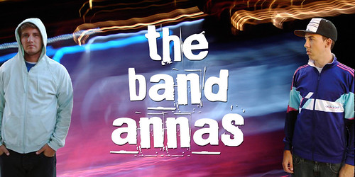 The Band Annas