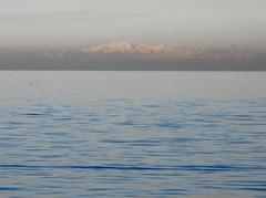 le montagne sul mare