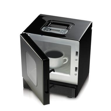Microondas portátil
